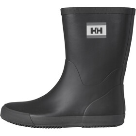 Helly Hansen Nordvik 2 Rubber Boots Men, ebony